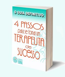 Ebook - Os quatro passos para se tornar um terapeuta de sucesso